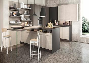 Cucine crecchi mobili arredamenti artigianali su for Ala arredamenti